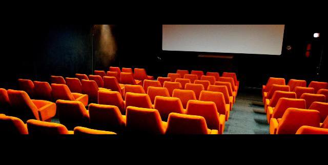 Camstage installs screen in mobile cinema