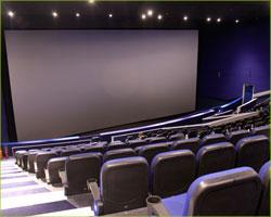 Professional cinemas Odeon Swiss Cottage