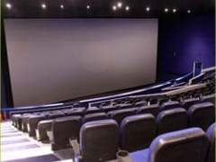 Cinema Screens and Frames