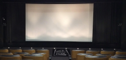 Projection screen 20th Century Fox