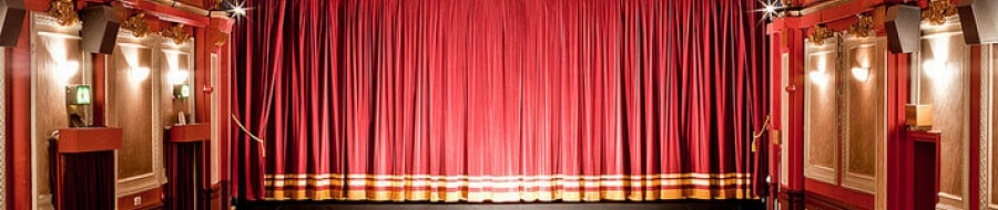 We supply and install all types of stage and theatre curtains