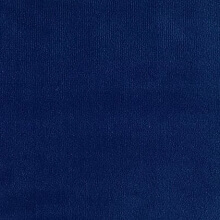 Applause Velvet Velour Royal Blue